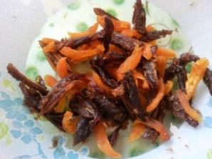 Салат из баранины - фото шаг 2