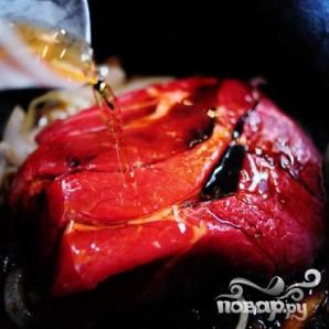 Итальянские горячие бутерброды - фото шаг 13