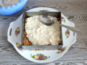 Торт из безе без выпечки - фото шаг 14