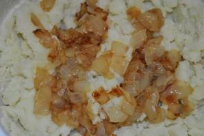 Вареники с капустой и картошкой - фото шаг 6