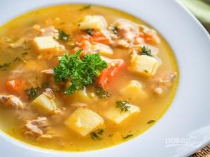 Гороховый суп - фото шаг 6