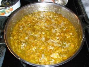 Варенье из кабачков в сиропе - фото шаг 3