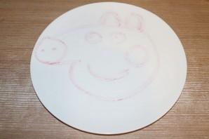 """Салат """"Гранатовый браслет"""" на Новый год Свиньи - фото шаг 3"""
