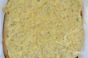 Вегетарианская лазанья из баклажанов - фото шаг 3