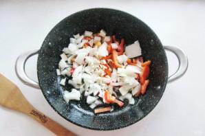 Курица с рисом по-испански - фото шаг 5