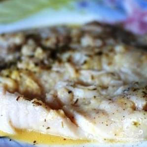 Филе пангасиуса в соусе - фото шаг 5