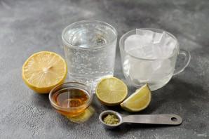 Лимонад с матча - фото шаг 1