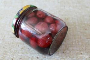 Настойка из клубники на водке - фото шаг 5