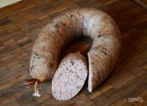 Ливерная колбаса - фото шаг 7