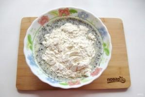 Горчичный кекс - фото шаг 7