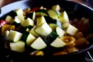 Овощной стир-фрай - фото шаг 3