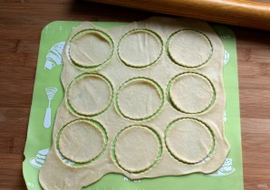 Тиртлан с картофелем и рикоттой - фото шаг 4
