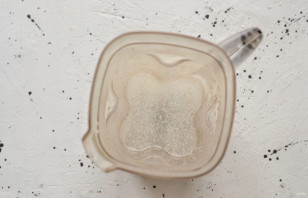 Кокосовый напиток - фото шаг 3