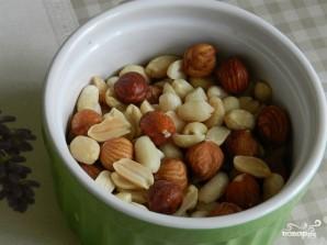 Кекс с орехами в мультиварке - фото шаг 6