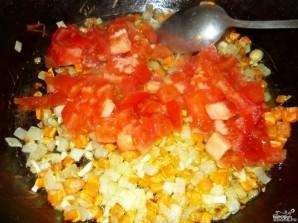 Суп из чечевицы с мясом - фото шаг 9