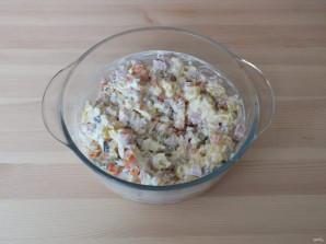 Салат на год Крысы - фото шаг 5