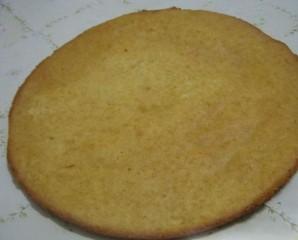"""Торт """"Ну, погоди"""" - фото шаг 6"""