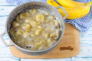 Банановое варенье с лимоном - фото шаг 5
