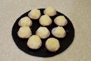 Пирожные Рафаэлло - фото шаг 6