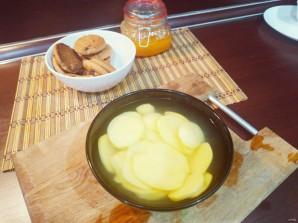 Картофель по-армянски  - фото шаг 2