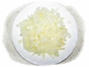 Шампиньоны в сливочном соусе - фото шаг 3