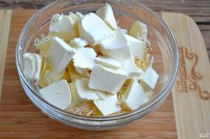 Сырное печенье - фото шаг 3