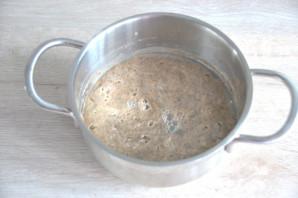 Ржаной хлеб на хмелевой закваске - фото шаг 4