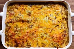 Энчиладас с курицей и сыром - фото шаг 14