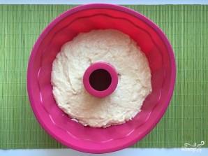 Творожно-лимонный кекс - фото шаг 4