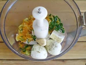 Яичный паштет - фото шаг 6