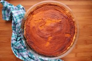 Американский тыквенный пирог - фото шаг 10