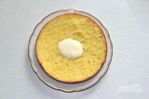 "Торт ""Удача"" - фото шаг 8"