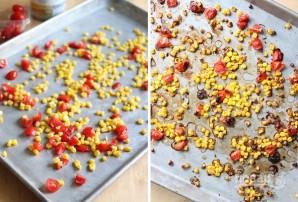 Пикантный кукурузный суп - фото шаг 2