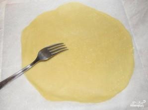Торт с сметанным кремом - фото шаг 3