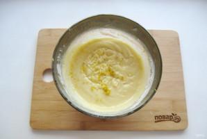 Лимонный кекс на кефире - фото шаг 5