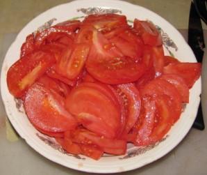 Овощное рагу в кастрюле - фото шаг 7