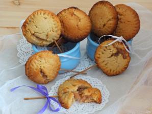 Печенье на палочке - фото шаг 13