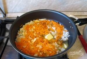 Суп с килькой - фото шаг 5