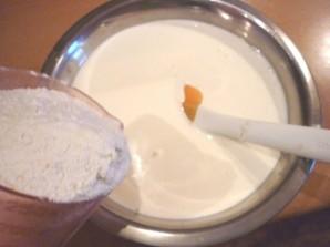 """Торт """"Пасхальный кролик"""" - фото шаг 3"""