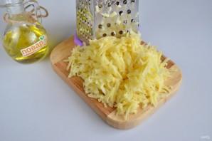 Постная картофельная запеканка - фото шаг 3