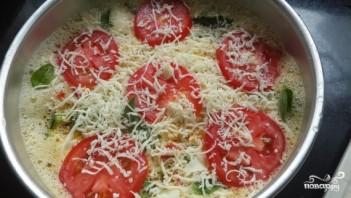 Фриттата с овощами - фото шаг 3