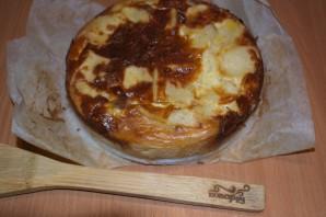 Пирог с индейкой и картофелем - фото шаг 7