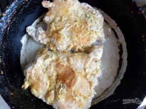 Пикантная запеченная куриная грудка - фото шаг 2