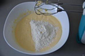 Итальянское лимонное печенье - фото шаг 8