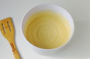 Коврижка на сгущенном молоке - фото шаг 5