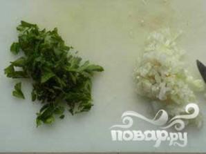 Эскалоп из телятины в сливочном соусе - фото шаг 1