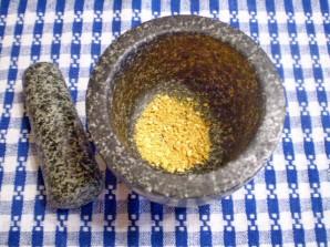 Печенье на сливочном масле - фото шаг 5