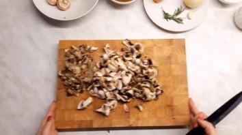 Паштет грибной - фото шаг 1