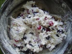 Диетический творожный пирог - фото шаг 1