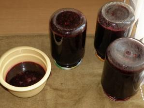 Варенье из смородины без воды - фото шаг 7